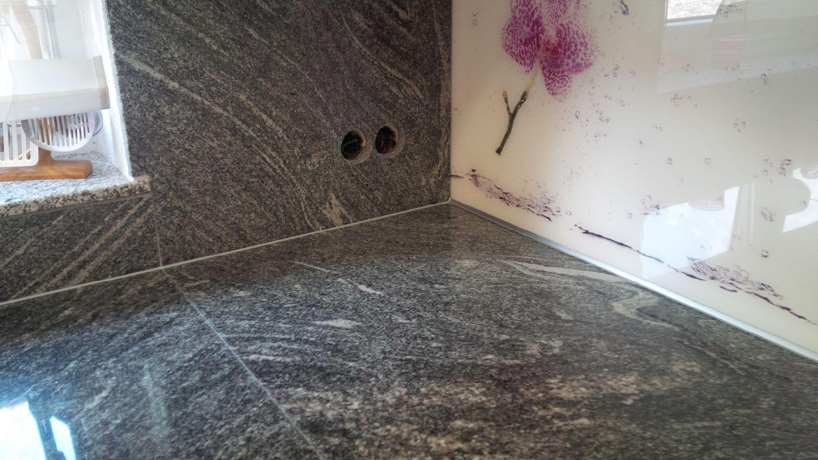 Berühmt Küchenarbeitsplatte Fotogalerie Fotos - Küche Set Ideen ...